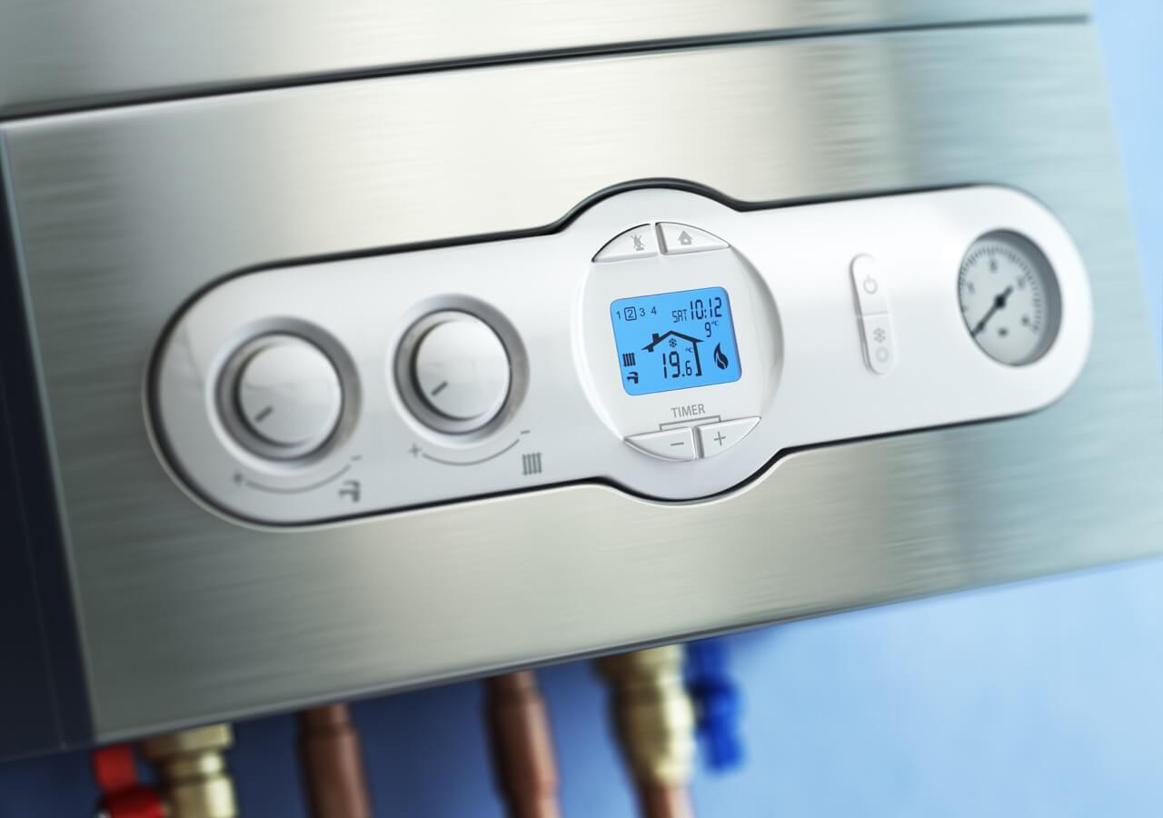 Everything you need to know about Oil Boilers - Wise Energy