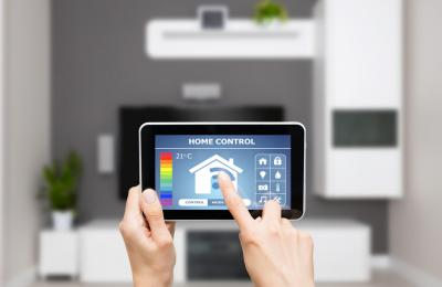 Smart Home Technology by Wise Energy