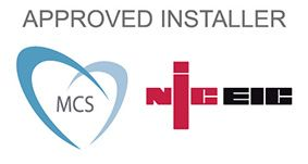 Approved Installer - Air Source Heat Pumps